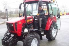 Traktor belarus 10