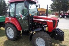 Traktor belarus 3