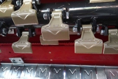 Malčer hidraulicni AGM 11