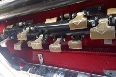 Malčer hidraulicni AGM 12