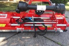 Malčer hidraulicni AGM 3