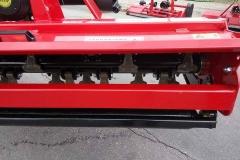 Malčer hidraulicni AGM 6